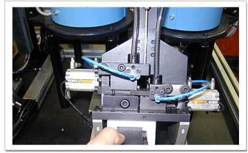 Tecnologías en maquinaria industrial y automatismos