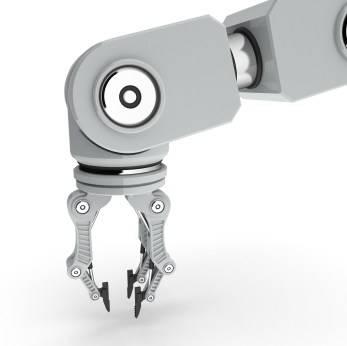Automatización con integración de robots
